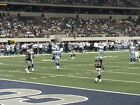 2 OF 4 DALLAS COWBOYS VS CLEVELAND BROWNS TIX .FRONT ROW. SEATS $1500.0 USD on eBay