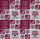 COLLEGE COTTON FABRIC-UNIVERSITY COTTON FABRIC-SOLD BY THE YARD-SCHOOLS P-Z #20