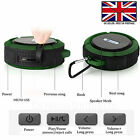 BLUETOOTH WATERPROOF WIRELESS TRAVEL SPEAKER WITH MIC For HUAWEI P20