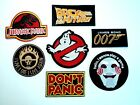 1x Famous Movie Patches Embroidered Cloth Badge Applique Iron Sew On Mad Max $7.99 AUD on eBay