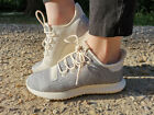 adidas Originals Womens Tubular Shadow Trainers Off White