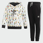 adidas Originals Hoodie Set Kids' <br/> Free Shipping and Free 30 Day Returns on All Orders