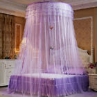 Foldable Elegant Dome Bedding Mosquito Canopy Princess Bed Tent Curtain Lp000 image
