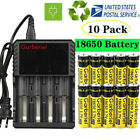 Kyпить UltraFire BRC 3.7V 18650 Battery Li-ion Rechargeable Batteries For LED Flashligh на еВаy.соm