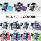 Arm Band Sports Armband Phone Holder Case Running Gym For iPhone Samsung Models