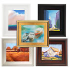 Creative Mark Plein Air Wooden Picture Frames Various Colors  Sizes No Glass