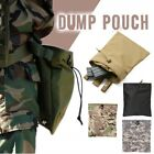 Tactical Magazine Utility Drop Dump Pouch Molle Military Gun Ammo Bag Heavy Duty