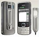 Nokia 6208C 2G GSM 900 1800 1900 Bluetooth Stereo FM radio RDS 3.15MP CAMERA