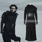 Star Wars Cosplay Costume The Force Awakens Kylo Ren Outfit Halloween Party Suit $211.31 USD on eBay