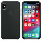 for Apple iPhone 11 pro max X XR XS MAX  Silicone Case Cover