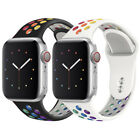 Pride Edition strap for apple watch 5 band 44mm 40mm iwatch band 42mm 38mm image