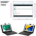 Kyпить XGODY HD 10.1'' inch Android 7.0 1+16GB Quad Core 3G GPS Tablet PC With Keyboard на еВаy.соm