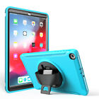 For Samsung Galaxy Tab A 8.0 10.1 2019 Tablet 360 Rotating Stand Shockproof Case