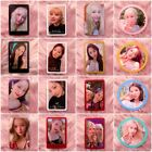 TWICE - MORE AND MORE (9TH MINI ALBUM) OFFICIAL PHOTOCARD & COASTER (SELECT VER)