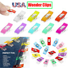 Sewing Items Wonder Clips Craft Sewing Clips Quilting Multipurpose 20-200pcs