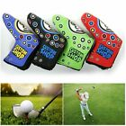 Golf Blade Putter Cover Headcover Club Protector Funny Cover Golfsport Accessory