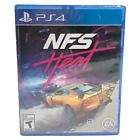 Need For Speed NFS Heat Sony Playstation 4 PS4