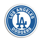 Los Angeles Dodgers Sticker Baseball Decals MLB on Ebay