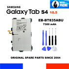 ORIGINAL BATTERY SAMSUNG GALAXY S4 10.5 EB-BT835ABU 7300mAh OEM SM-T830 T835