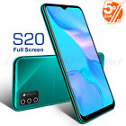 Kyпить S20 2020 New Unlocked Cell Phone Android 9.0 Smartphone Dual SIM Quad Core Cheap на еВаy.соm