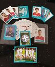 PANINI EURO 2020 PREVIEW STICKERS - FOILS / SPECIAL STICKERS / PLAYERS