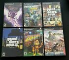 Playstation 2 PS2 Games  ~ Pick & Choose Games you Want ~ Buy More and Save Lots