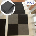 Stair Treads Non Slip Carpet Pads Staircase Protection Cover Mat Step