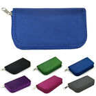 22 Slots Memory Card Storage Case Waterproof Carrying Pouch Carrying Case Holder