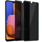 Case Friendly Privacy Tempered Glass Screen Protector For SAMSUNG GALAXY Phones