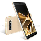 Cheap 5.5'' Quad Core Dual Sim Android Mobile Phone Unlocked 3g Gsm Smartphone