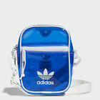 Adidas Originals Tinted Festival Crossbody Bag Men's