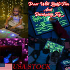 Kyпить USA Draw With Light Fun And Developing Toy Drawing Board Magic Draw Educational на еВаy.соm