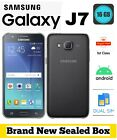 Brand New Samsung Galaxy J7 J700 4g Lte 16gb 13mp Dualsim Android Phone Unlocked
