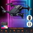 Foldable Pro RC Drone Quadcopter 4K HD Camera FPV WIFI Video Selfie Aircraft 202
