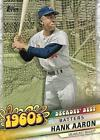 2020 Topps Decades' Best Series 2 #DB1 - 100 / You Pick & Complete Your Set! on Ebay