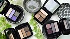 AVON TRUE COLOUR / PERFECT WEAR QUAD PALETTE EYESHADOW BNIB