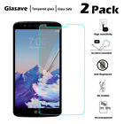 [2-Pack]9H Premium Tempered Glass Screen Protector For LG Stylo 3 Plus / Stylo 3