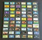 Nintendo Gameboy Advance Games GBA SP DS  Pick What You Need ~ Buy More and Save