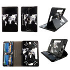 """case for 7 inch RCA Voyager universal 7"""" tablet cover stand cash card slots"""