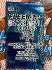 1989 1992-93 1998-99 Fleer Topps SERIES 1 2 Basketball Wax Packs Michael Jordan