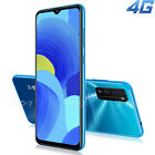 "6.6"" A90pro Android 10. Unlocked Mobile Phone Quad Core Dual Sim 4g Smartphone"