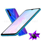 X30 Unlocked Android 9.0 3g Mobile Smart Phone 6.6 In 16gb Dual Sim Quad Core