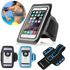 Sports Running Jogging Armband Arm Band Bag Holder Case Cover For Cell Phone