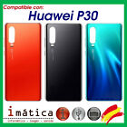 Cover Of The Battery for Huawei P30 Cover Rear Glass Back Rear