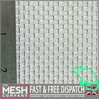 RatMesh Galvanised Steel Soffit Rodent Airbrick (8 LPI x 0.7mm Wire) EXPRESS