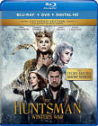 The Huntsman: Winter's War New Blu-ray With DVD, UV/HD Digital Copy,