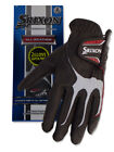 Srixon All Weather Ladies Pack Of 2 Golf Gloves - Black