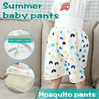 Fiber Anti Bed-wetting Toilet Training Pants Childrens Diaper Skirt Shorts
