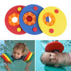EVA Foam Board Discs Arm Bands Floating Sleeves Pool Baby Swimming Circles R RAS
