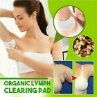 Herbal Lymph Care Patch Neck Lymphatic Detox Patch to Remove Underarm Fat